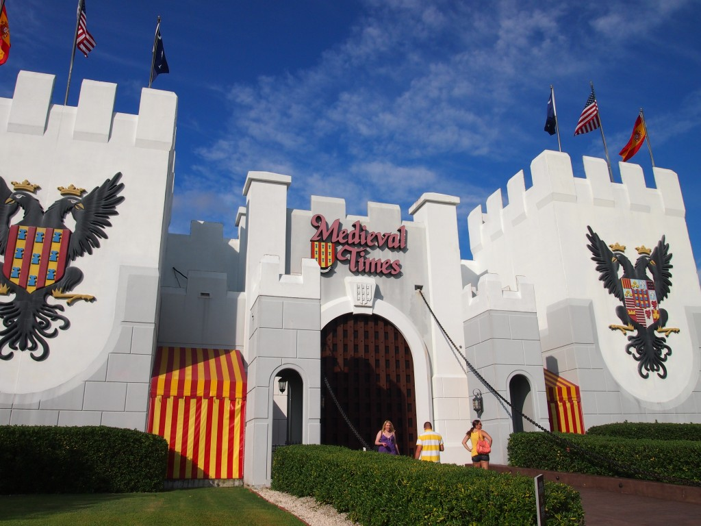 Medieval Times Dinner & Tournament - Myrtle Beach, Myrtle Beach, SC. 39, likes · talking about this · , were here. An exciting, /5(K).