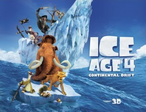 Blog Pop Christmas Wishes – Ice Age: Continental Drift Daddy & Me Time #Giveaway #Bpop