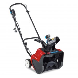 product review, snow, snow blower, toro