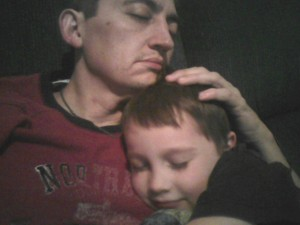 J.C. Kelsey, Dads in the Limelight, #limelightdads, Dad of Divas, dadofdivas.com