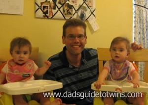 Joe Rawlinson, Dads in the Limelight, #limelightdads, Dad of Divas, dadofdivas.com