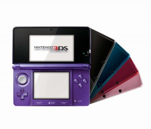 Multiple 3DS