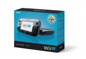 Nintendo ( @NintendoAmerica ) Wii U – A Whole New Look at #gaming #dadchat