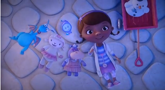 Doc McStuffins