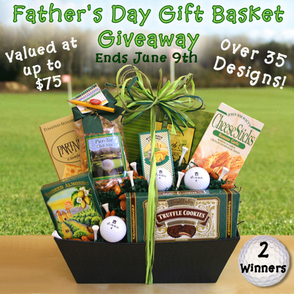 holiday father giveaway