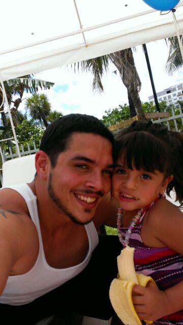 Gil Gutierrez, Dads in the Limelight, #limelightdads, Dad of Divas, dadofdivas.com
