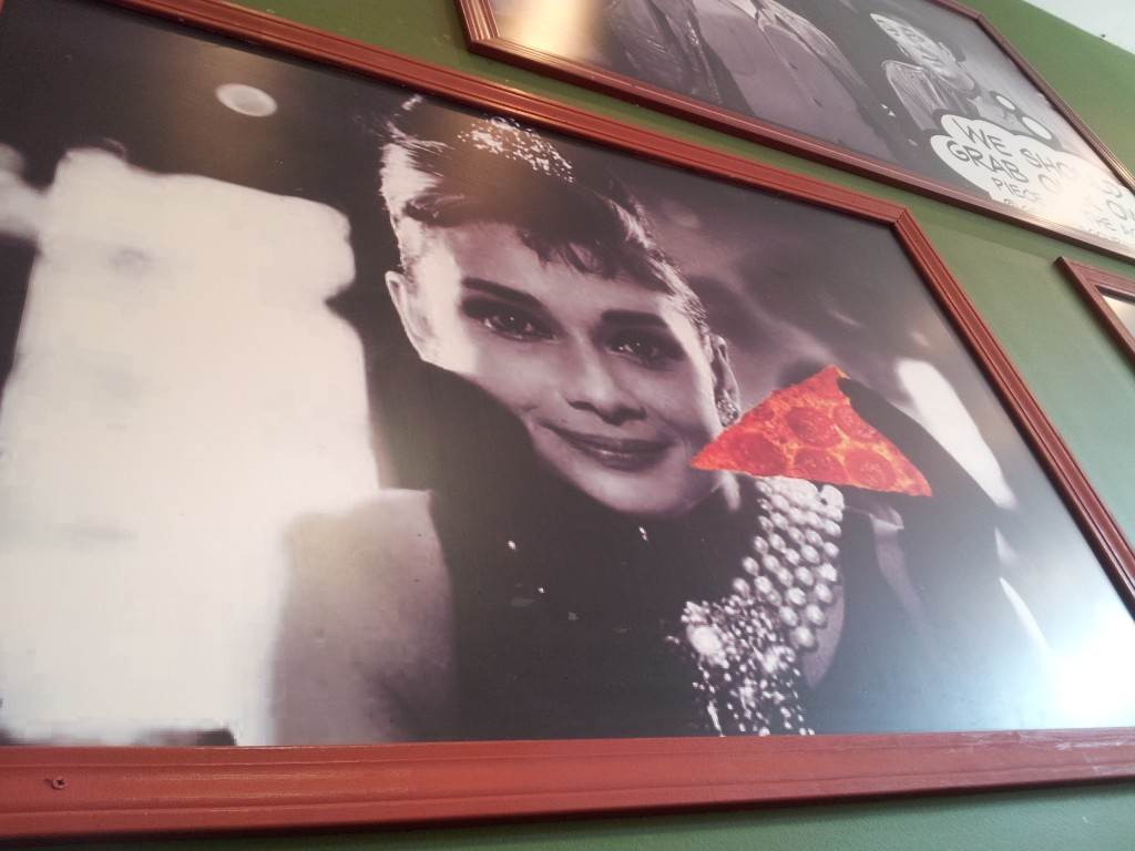 Grand Rapids, Georgio's Gourmet Pizza