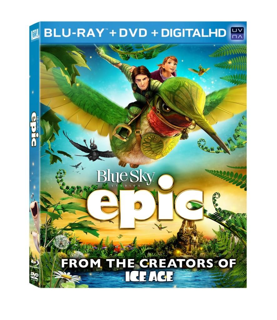 epic the movie,