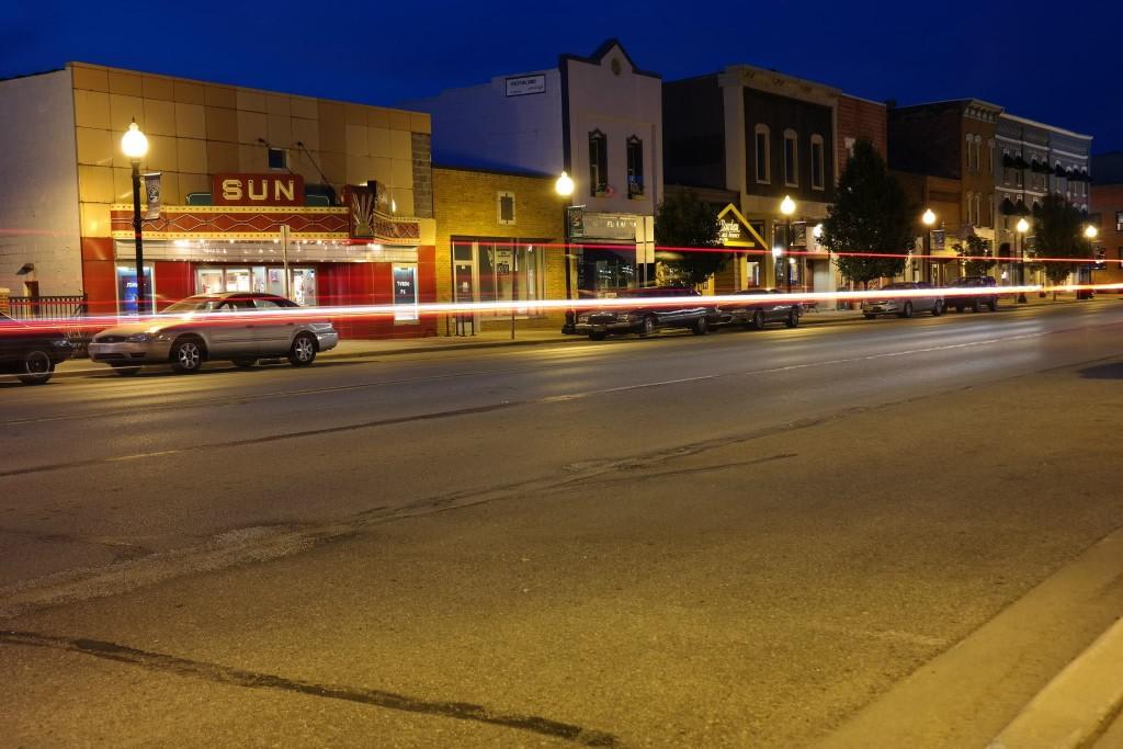 night shots, Williamston, #nx300, #imagelogger, dadofdivas.com