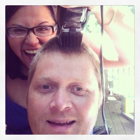 Mikkel Finsen, Dads in the Limelight, #limelightdads, Dad of Divas, dadofdivas.com