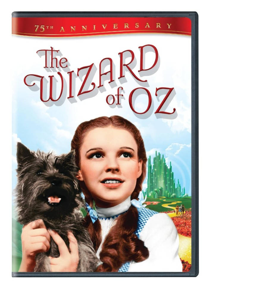 Wizard of Oz 75th Anniversary #giveaway