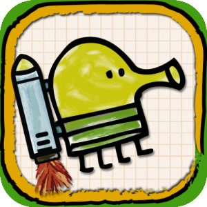 doodle jump journey, nintendo 3ds