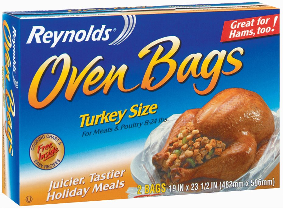 Reynolds Wrap Oven Bags