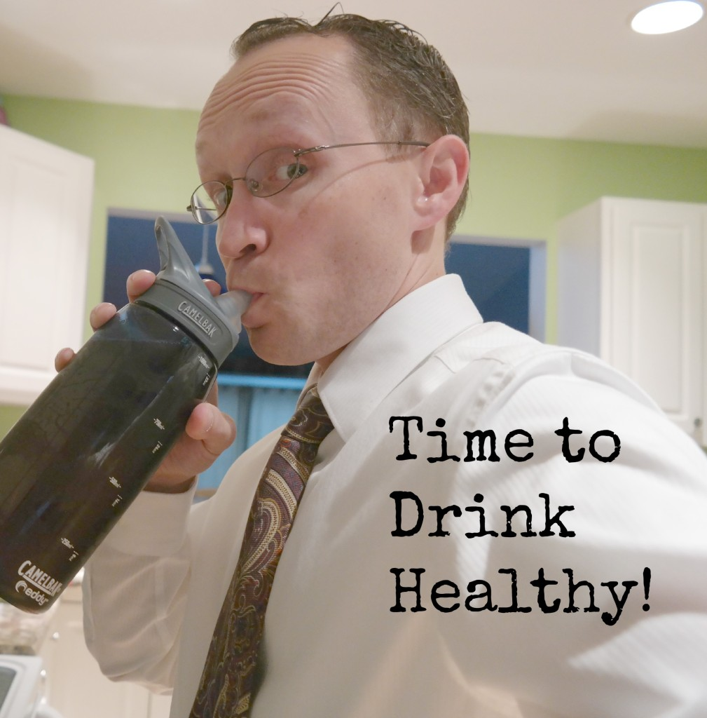 Healthy-Living-Drinking-Healthy
