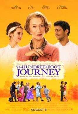 #100footjourney