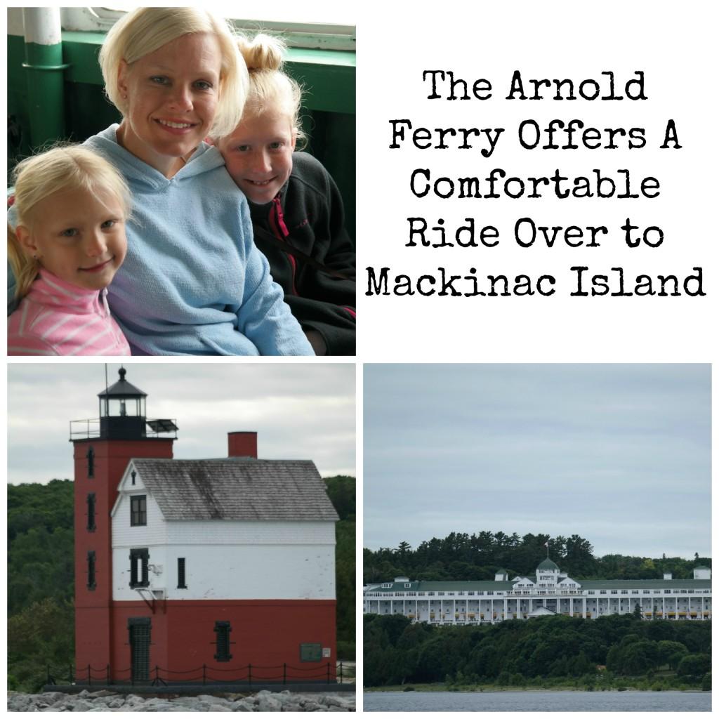 Arnold-Ferry