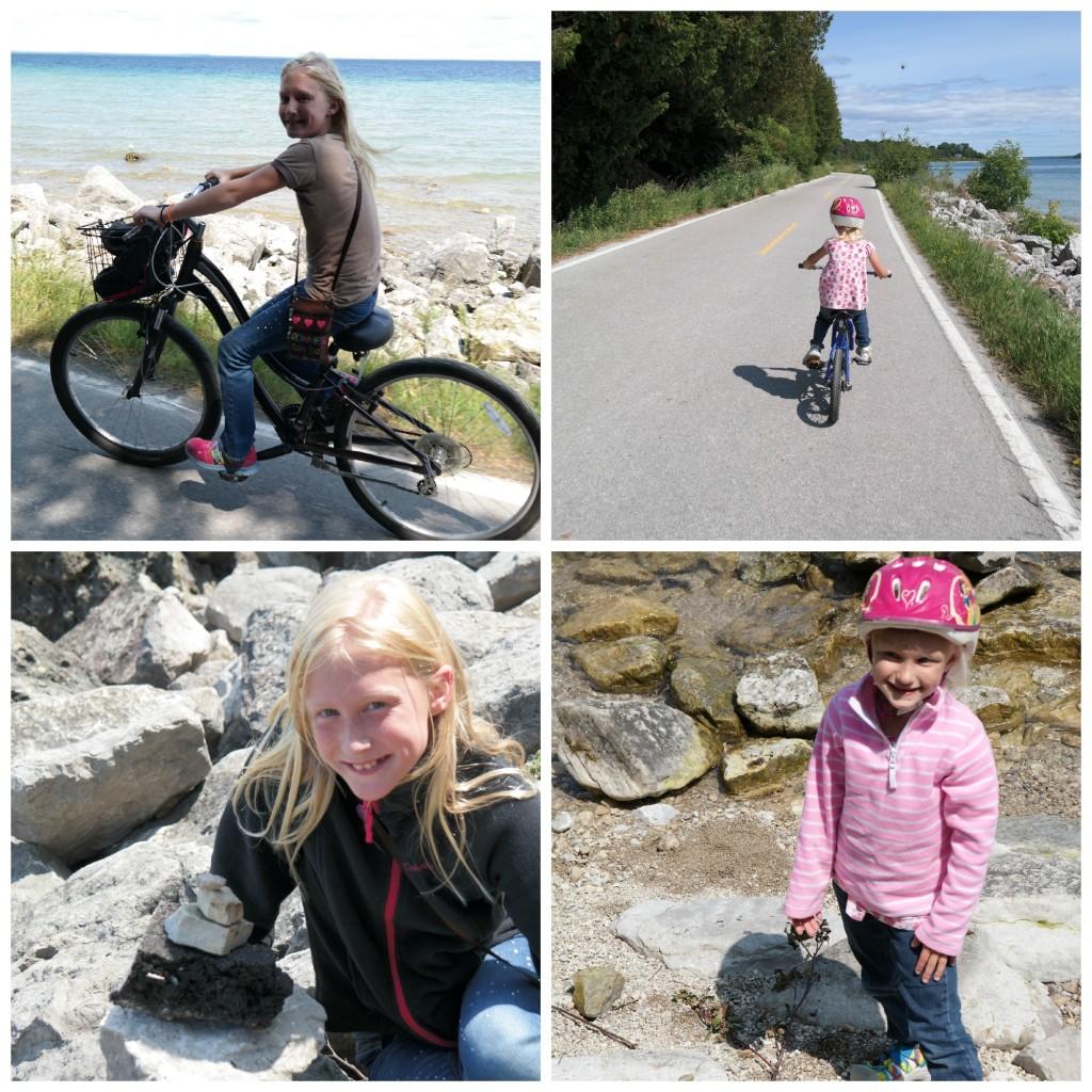 Mackinac-Bikes