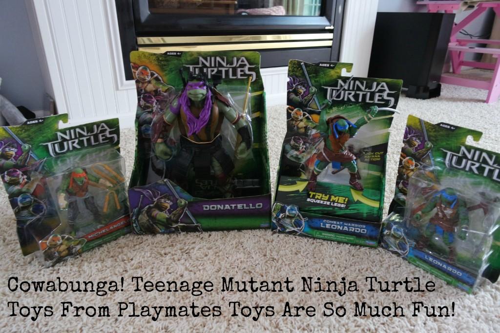 Teenage-Mutant-Ninja-Turtles