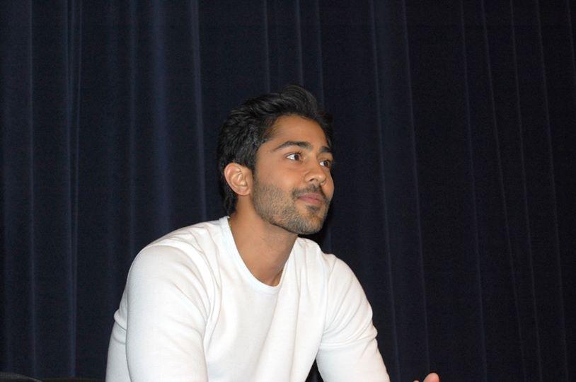 ManishDayal