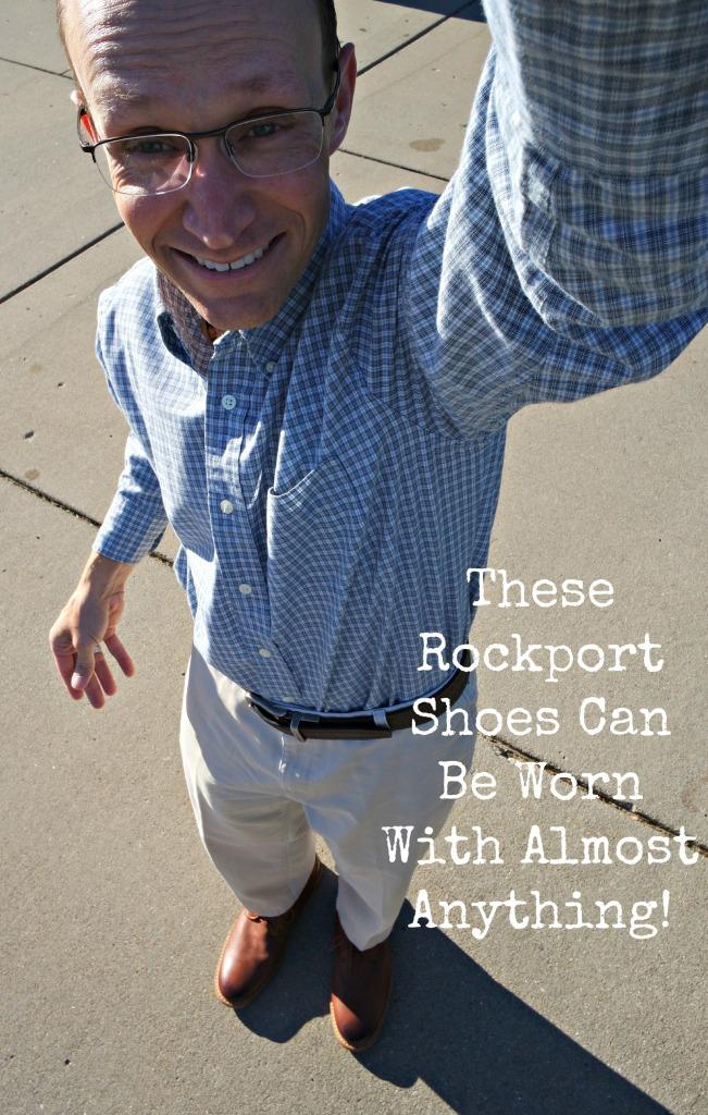 #RockportChallenge