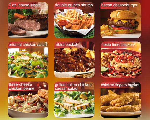 Applebee S Applebees Great Food At A Great Price