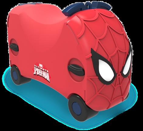 spiderman-vrum
