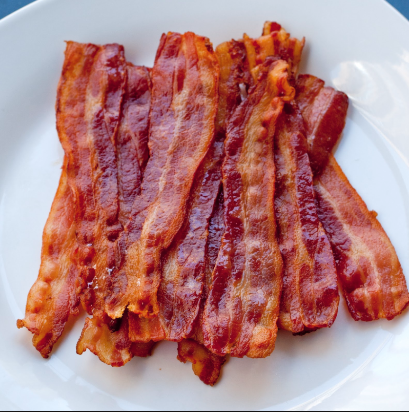 Bacon-dadchat