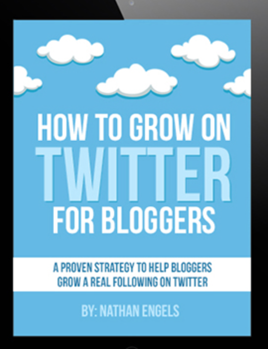 How-to-Grow-on-Twitter-book-cover