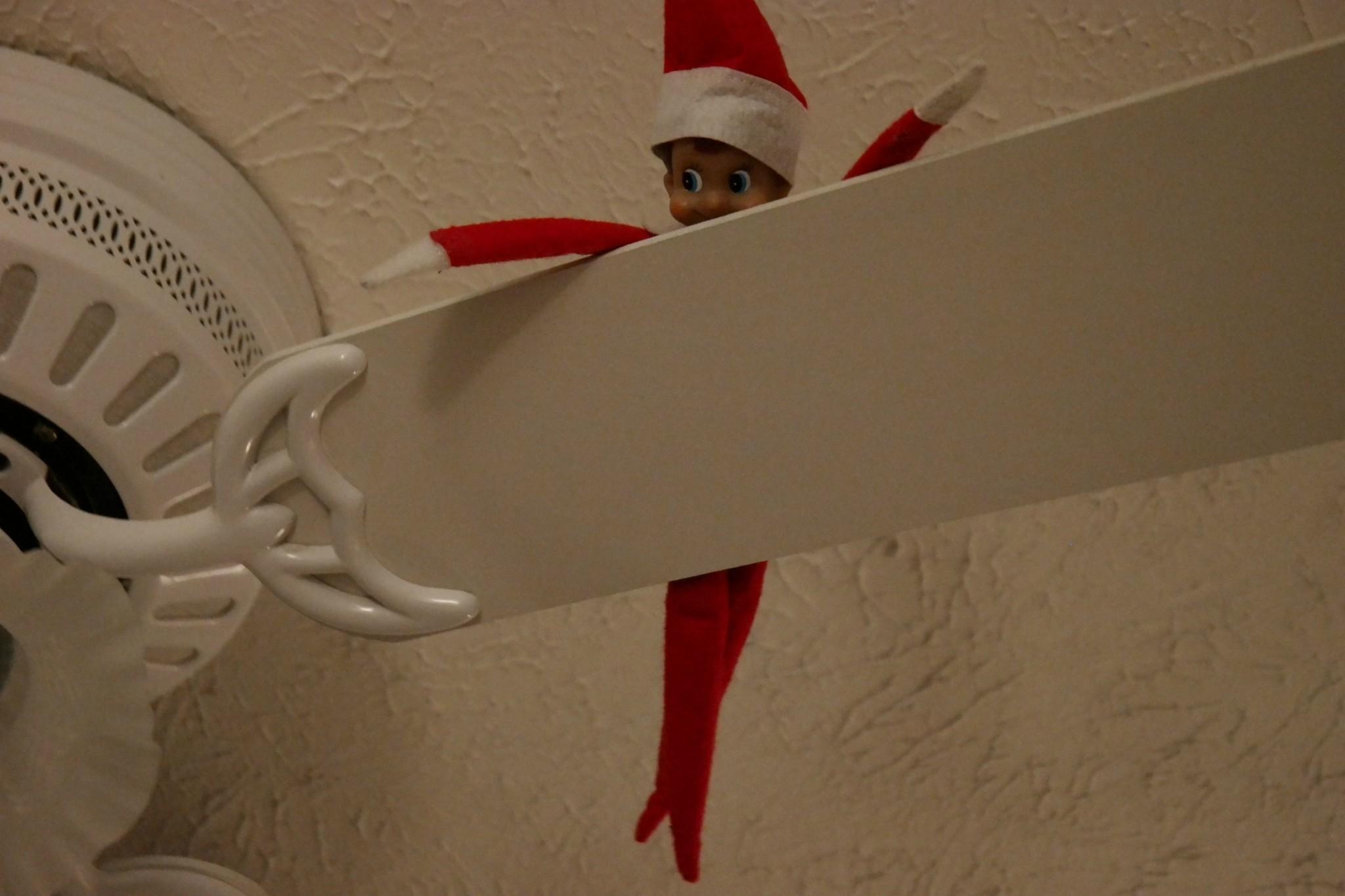 Emmett-the-Elf