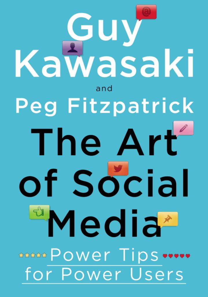The-Art-of-Social-Media