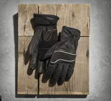 Harley-Davidson-Womens-gloves