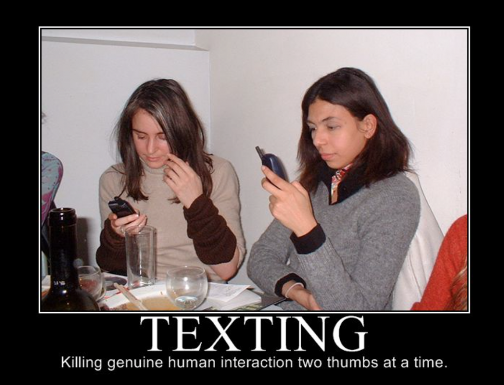 Texting-and-Our-Kids