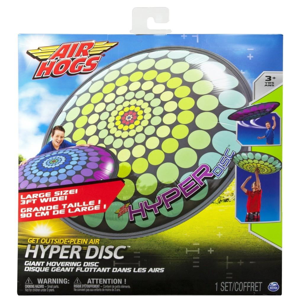 hyper-disc