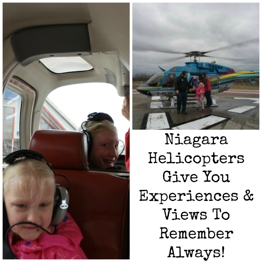 Niagara-Helicopters