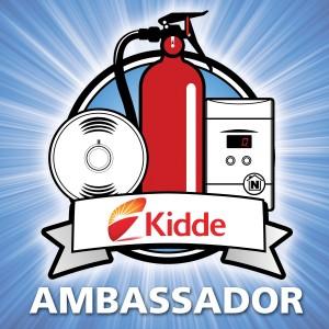 #TeamKidde